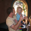 Josh & Jill & kids at Disneyland 5/4/2008 :